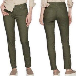 PrAna Kara Skinny Jeans Organic Cotton Size 4/27